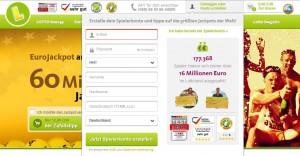 lottoland-registrierung