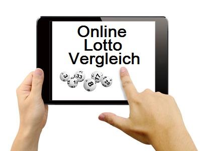 Lotto Online Vergleich